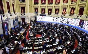 Diputados del Frente de Todos condenaron la persecución a El Destape | Libertad de expresión