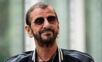 Ringo Starr festeja sus 80 años con un show virtual | Ringo starr