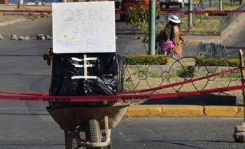 Bolivia: cuerpos en las calles por el colapso sanitario | Bolivia