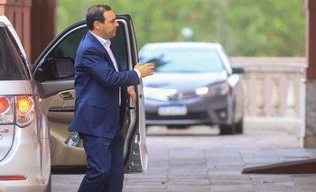 Gobernador de JxC se despegó del comunicado por Gutiérrez | Corrientes