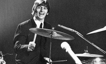 Las 8 canciones de The Beatles cantadas por Ringo Starr   Música