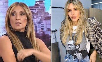 La bomba de Marcela Tauro sobre Guillermina Valdés | Farándula
