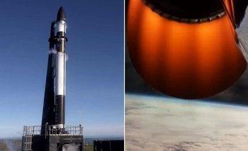 Lanzaron un cohete para llegar a Marte y lo perdieron | Espacio exterior