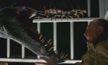 ¿Vivos?: Los dinosaurios de Jurassic World se mudan a Google | Cine