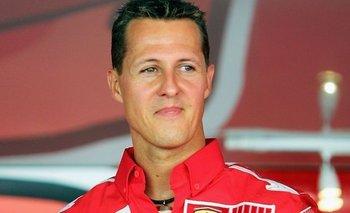 El drama de Schumacher en medio de la pandemia de coronavirus | La salud de schumacher