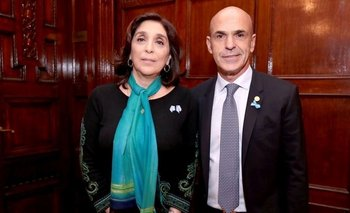 Procesaron a Arribas y Majdalani por espionaje a Cristina | Cristina kirchner