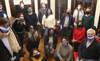 El Frente de Todos repudió la operación contra Cristina | Ciudad