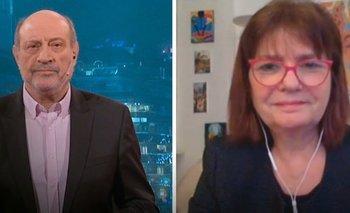Caso Gutiérrez: las insólitas declaraciones de Bullrich con Leuco | Medios