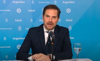 Nuevo funcionario del Gobierno dio positivo de coronavirus | Coronavirus en argentina