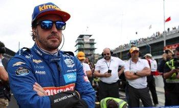 Oficial: Fernando Alonso vuelve a la Fórmula 1   Automovilismo