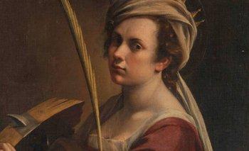 Quién fue Artemisia Gentileschi, la homenajeada de Google | Google