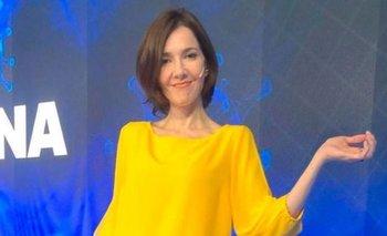 ¿Cristina Pérez deja Telefé y se va a Canal 13? | Televisión