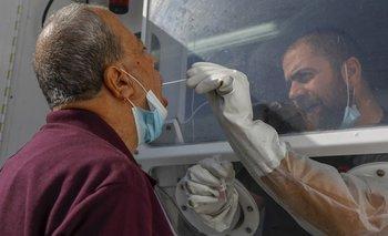 OMS no descarta que el coronavirus se propague por el aire   Alerta
