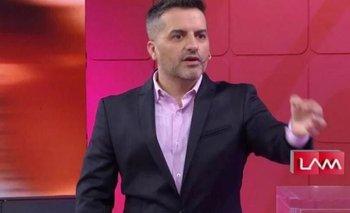 Se burlaron de Ángel De Brito en su propio programa | Televisión