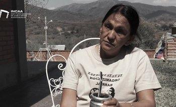 El documental sobre Milagro Sala se estrenará en CINE.AR | Cine