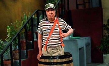 Misterio: ¿Qué pasó con el barril de 'El Chavo del 8'? | Televisión