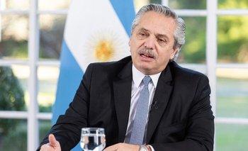 Alberto confirmó cuándo anunciará la extensión de la cuarentena | Coronavirus en argentina