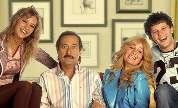 Casados con Hijos: El actor que casi fue Coqui Argento | Televisión