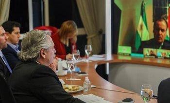 Por la pandemia, las provincias recibirán 10 mil millones de peso | Coronavirus en argentina