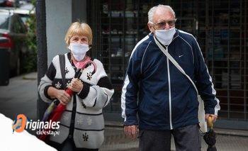 Los adultos mayores también merecen una Ciudad para ellos | Ciudad de buenos aires