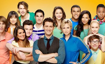 ¿La serie maldita? Búsqueda desesperada de una actriz de Glee | Series