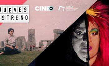 CINE.AR renueva sus jueves de estrenos con nuevas películas | Estrenos de cine