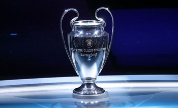 Sorteo Champions League: así quedaron los cruces | Champions league