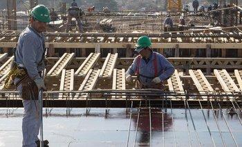 La construcción comienza a mostrar signos de recuperación | Reactivación económica