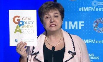 Deuda: claves de la pulseada que viene con el FMI | Deuda externa