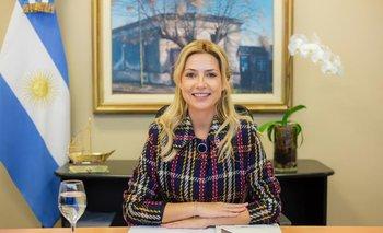 Fabiola Yáñez apoyó la ley sobre fibrosis quística | Congreso