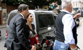 Silvia Majdalani declara por el espionaje a CFK | Espionaje ilegal