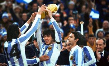 Una gloria de la Selección fue secuestrado por la dictadura | Fútbol argentino