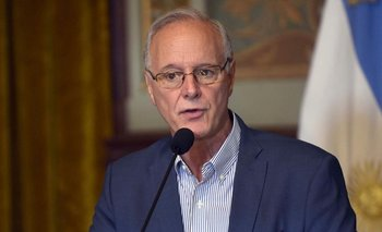 Según Gollán, en una semana podría flexibilizarse la cuarentena | Ministerio de salud