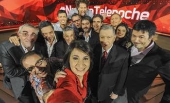 Crisis de rating de El Trece: Telenoche queda último | Medios