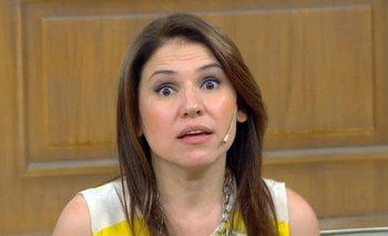La DAIA llamó a Fernanda Iglesias por sus declaraciones | Medios