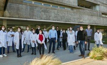 Científicos del Conicet paran la semana próxima | Crisis económica
