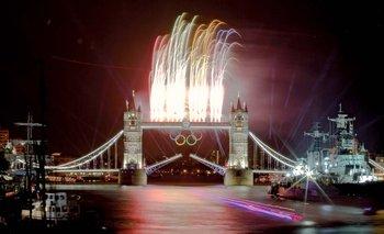 Atletas británicos tomaron sustancia en los JJ.OO. 2012 | Drogas