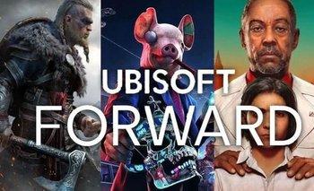 Ubisoft develará detalles de sus nuevos juegos en Forward | Gaming