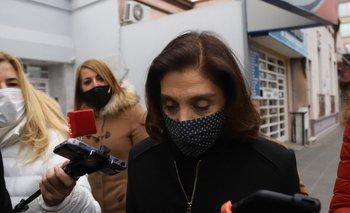 Indagaron a Majdalani: denunció que se siente perseguida | Espionaje ilegal