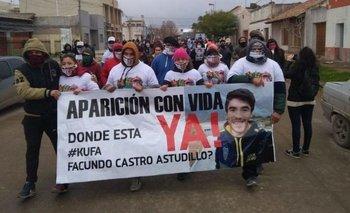 Facundo Castro: desafectaron a un subcomisario | Caso facundo castro