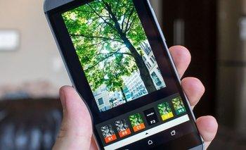 Las siete mejores aplicaciones para editar fotos | Celulares