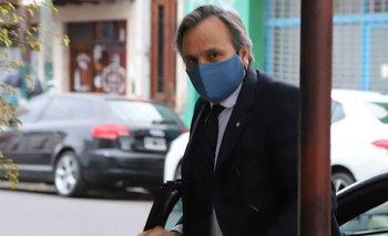 Espionaje ilegal: el juez de Lomas de Zamora rechazó pasar causa a Py | Espionaje ilegal