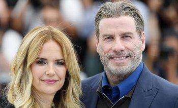 El dolor de John Travolta por la muerte de su esposa | Cine