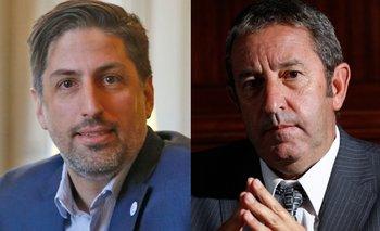 Trotta dejó mal parado a Cobos por las clases universitarias | Coronavirus en argentina