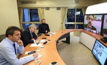Alberto pidió diálogo y responsabilidad a la oposición | Coronavirus en argentina