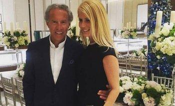 Cecilia Bolocco se casará por tercera vez con un empresario   Farándula