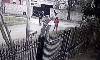 Una nena sufrió un violento asalto durante la cuarentena | Inseguridad