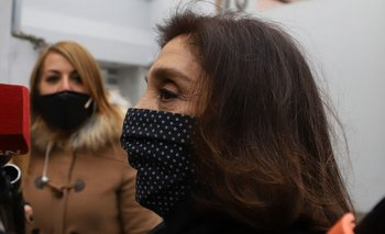 La excusa de Majdalani para justificar el espionaje a CFK | Espionaje ilegal