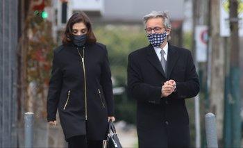 La Cámara de Mar del Plata habilitó a Majdalani a viajar a Miami | Espionaje ilegal