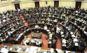 Diputados presentan proyecto para repudiar el viaje de Macri | Congreso de la nación